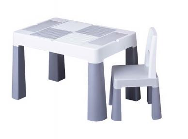 Комплект стіл і стільчик Tega Multifun MF-001