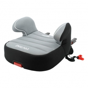 Автокрісло-бустер Nania Dream Luxe Easyfix