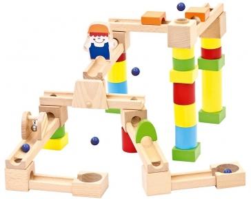 Іграшкова кулькова дорога 40 ел Bino 82071