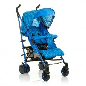 Прогулянкова коляска Babyhit Handy Blue