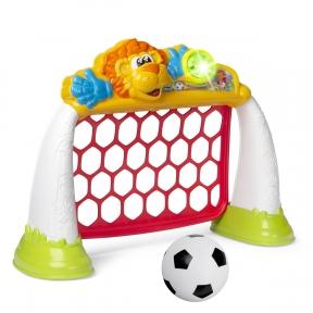 Центр ігровий розвиваючий Chicco Goal League Pro 09838.00