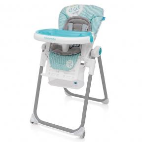 Стільчик для годування Baby Design Lolly