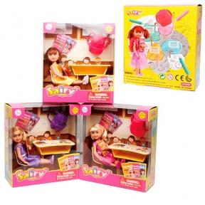 DEFA LUCY Кукла Sairy Style 8298