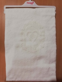 NON Крижма для хрещення PedalizaBaby 190-191
