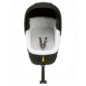 Набір ременів безпеки для кріплення люльки Rover/Deco в автомобілі CAM V495