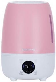 Зволожувач повітря Polaris PUH 6805Di рожевий