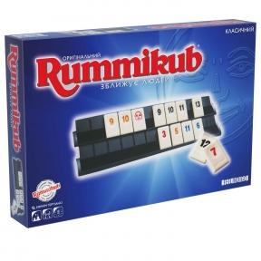 FEELINDIGO Настільна гра Rummikub Classic FI1600