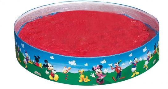 Басейн каркасний Mickey Mouse 183х38 см Bestway 91009