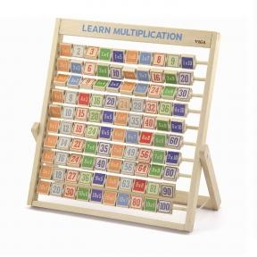 Набір для навчання Вивчаємо множення Viga Toys 50036