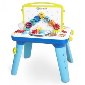 Розвиваючий музичний центр Baby Einstein Curiosity Table 10345