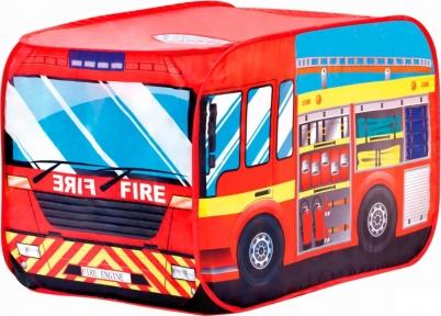 Палатка Пожежна машина Bino 82815