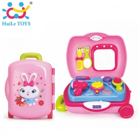 Іграшка Валіза принцеси Hola 3109