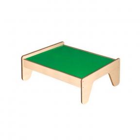 Ігровий стіл для залізниць Viga Toys 50284