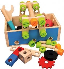 Ящик з інструментами 4 в 1 50 ел Bino 82147