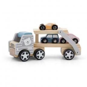 Іграшка Автовоз Viga Toys PolarB 44014