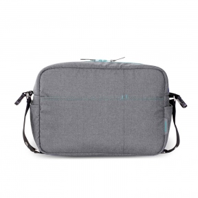 Сумка для мами X-Lander X-Bag Azure Grey