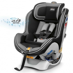 Автокрісло Chicco NextFit IX ZIP Air 79779.97
