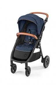 Прогулянкова коляска Baby Design Look Air 2019