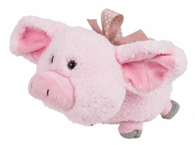 ТИГРЕС Свинка Буся 18 см СВ-0023