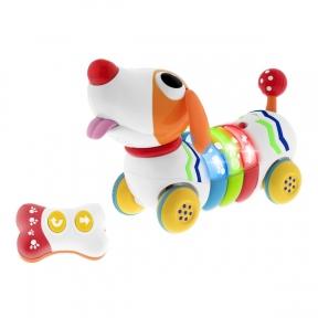Іграшка на пульті Chicco DogReMi 09336.00