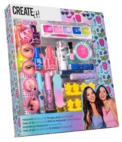 Набір дитячої косметики CREATE IT Гелексі Бокс 84170