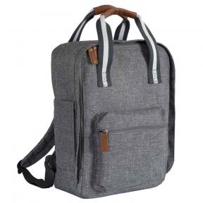 Сумка-рюкзак Chicco Grey Melange 090.46274.095