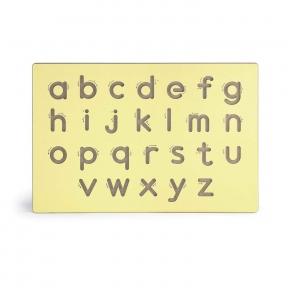 Дошка Написання малих літер Viga Toys 50858