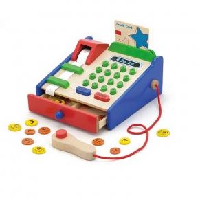 Касовий апарат Viga Toys 59692