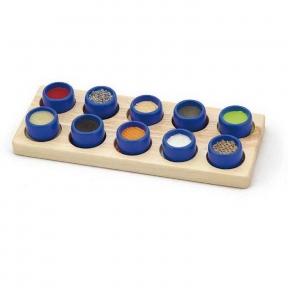 Набір для навчання Фактури Viga Toys 58483