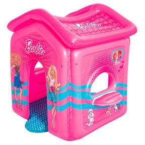 Надувний центр Barbie 133х155х142 см Bestway 93208