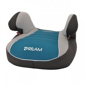 Автокрісло-бустер Nania DREAM LX Agora Petrole 259709