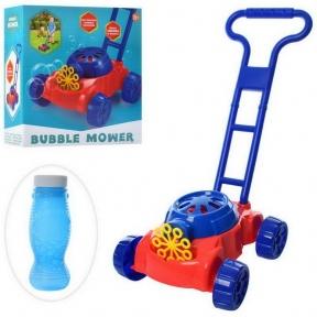Іграшка-каталка з бульбашками NON 2020TC