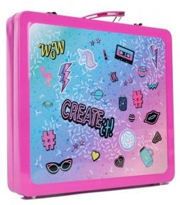 Набір дитячої косметики CREATE IT Гелексі у кейсі 84171