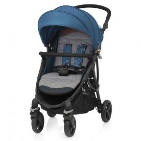 Прогулянкова коляска Baby Design Smart