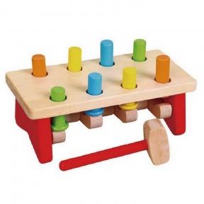Іграшка Забий цвяшок Viga Toys 59719