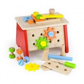 Столик з інструментами Viga Toys 51621