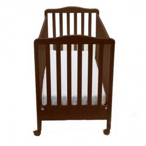 Кроватка Baby Italia Venice Antique Walnut