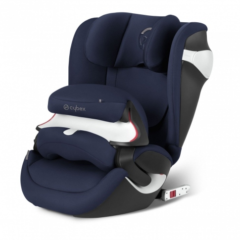 Автокрісло Cybex Juno M-fix Midnight Blue navy blue 517000720