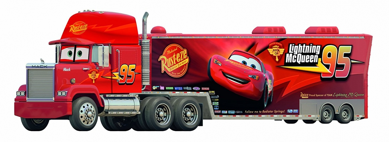 Машина на пульте 46 см Dickie Toys Cars 3 Turbo Maniek 3089025
