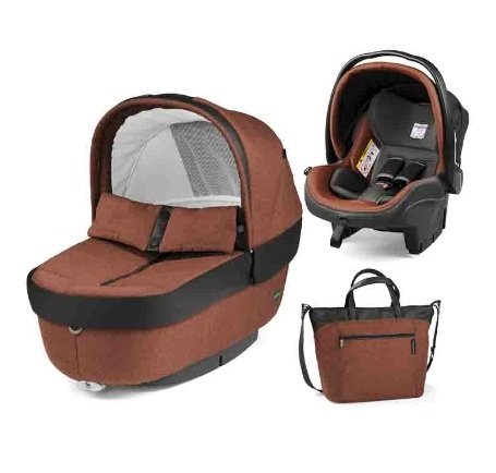 Модульна система Peg-Perego Elite Terracotta