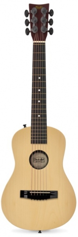 Гітара First Act Discovery Guitar Natural FG1106