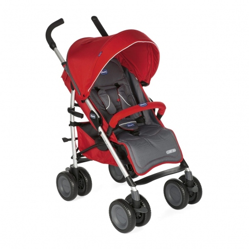 Прогулянкова коляска Chicco Multiway 2 Stroller 79428