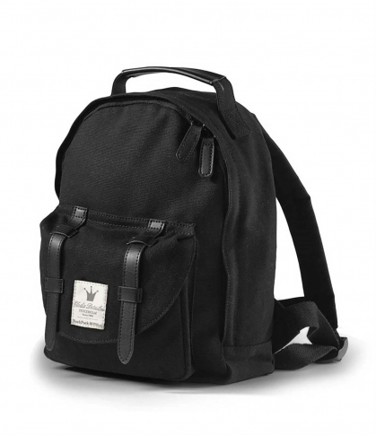 Рюкзак Elodie Details BackPack Mini Black 103886