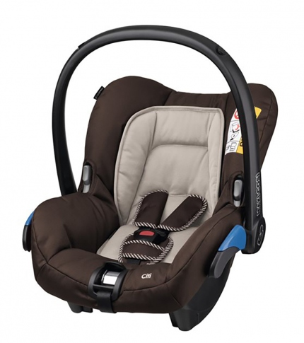 Автокресло Maxi-Cosi Citi Earth Brown 88238984