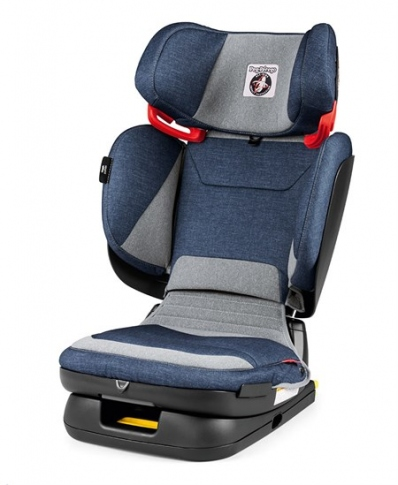 Автокрісло Peg-Perego Viaggio 2-3 Flex Urban Denim
