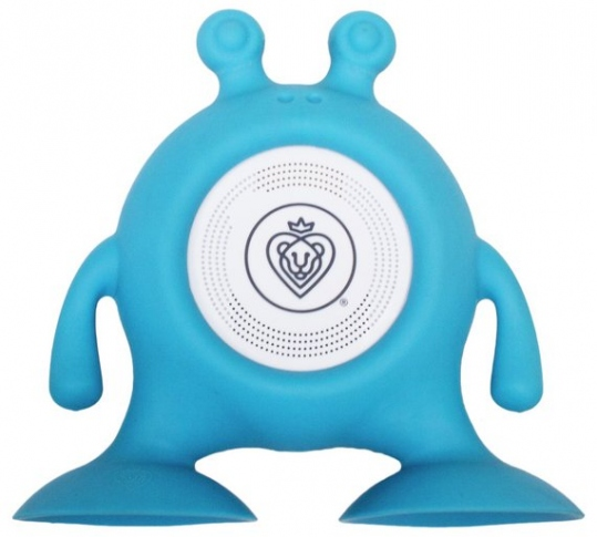 Мамин звук Prince Lionheart Eyesleep Blue 0046
