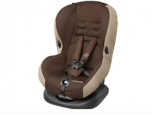 Автокрісло Maxi-Cosi Priori SPS+ Oak Brown 8636369120
