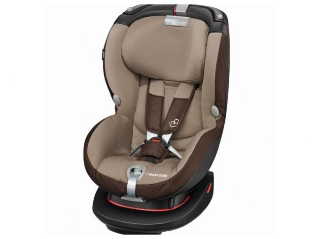 Автокрісло Maxi-Cosi Rubi XP Hazel Brown 8764397120
