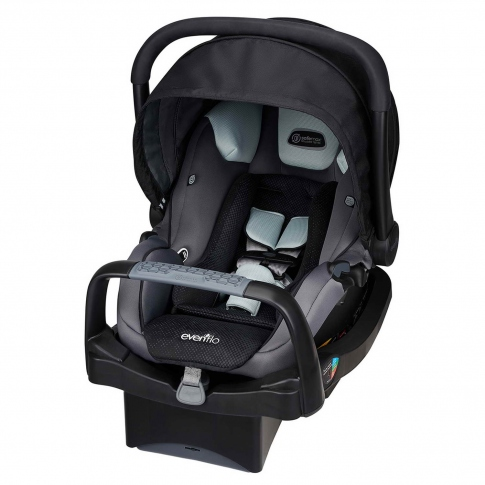 Автокресло Evenflo SafeMax Infant Car Seat