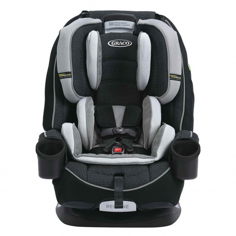 Автокрісло Graco 4EVER ALL-IN-1